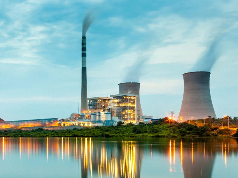 Fonderia settore energetico